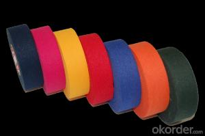 Sport Tape with Cotton and PVC Carrier SGS and ISO