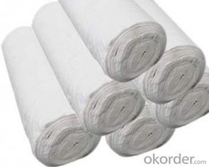 Polyester Nonwoven Geotextile for  Road Construction
