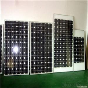 PV Solar Panel 250W High-effiency Polycrystalline