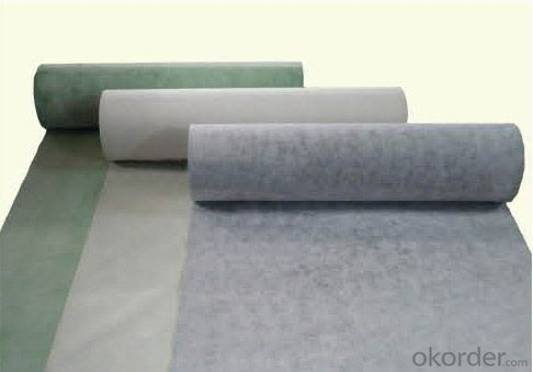 Polyvinyl Chloride (PVC) Waterproofing Membrane with UV Resistance