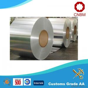 Aluminum Foil Facing Resist High Temperature Reinforced