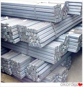 Steel Billets 5sp Grade Q235 Q275 Q345 Brand New Steel