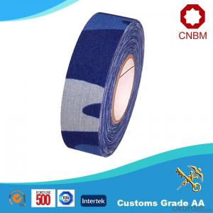 Adhesive Tape Colorful for Sport Equipemnt