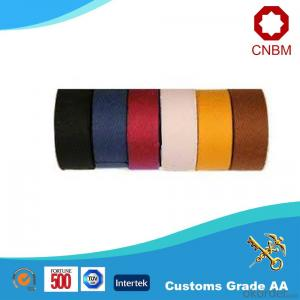 PVC Tape for Ice Hockey Wrapping Clear High Quality