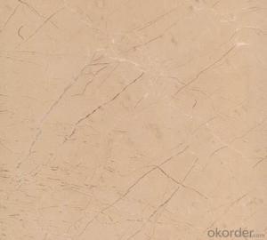Polished Glazed Tile Yellow beige Stone CMAX 23307