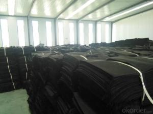 Compound Base/fiberglass Nonwoven Mat/composite Non Woven Building Material