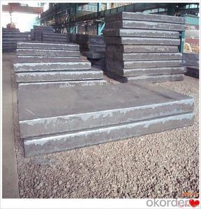 Largest Steel Billet Factory Q235 Q275 Q345 for Stoves Steel