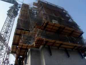 Auto-climbing Formwork from China with Hydraulic Systems