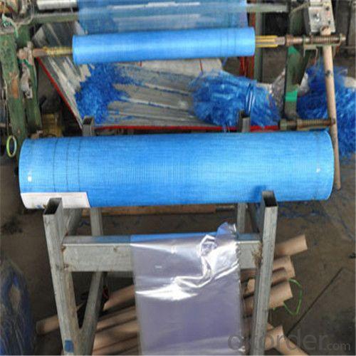 Coated Alikali-Resistent Fiberglass Mesh Cloth High Quality 195g/m2 6*6/Inch