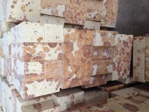 Refractory High Density Silica Brick 95B