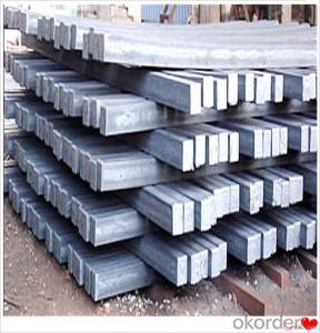 5ps Steel Billets 3SP 5SP 20MnSi Professional Steel Billet