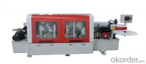 Edge Banding Machines from China Market