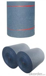 Composite Mat / Compound Base For SBS Membrane