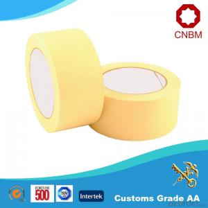 Masking Tape Excellent Strength CNBM/World Top 500