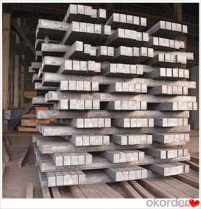 Steel Billets 5sp Grade Q235 Q275 Q345 Brand New Steel