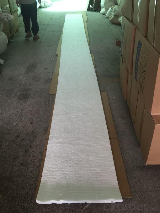 Refractory Insulating Materials Ceramic Fiber Blanket STD