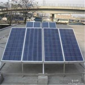 Poly Solar Panel 300W Made in China with Good Price