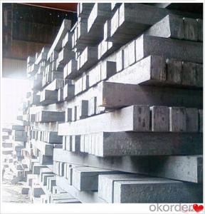 Steel Billets and Steel Raw Materials Q235 Q275 Q345 New Design