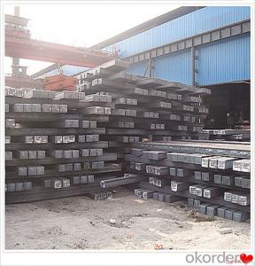Continuous Casting Steel Billet 3SP 5SP 20MnSi Multifunctional