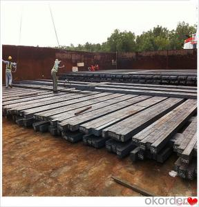 Steel Billet steel Billet for Sale 3SP 5SP 20MnSi for Fireplace Steel