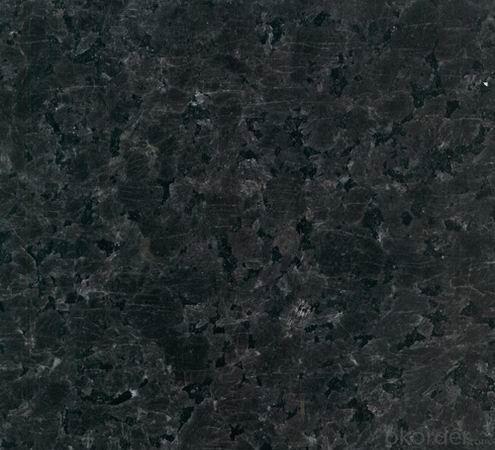 Polished Glazed Tile Black Stone CMAX 23301