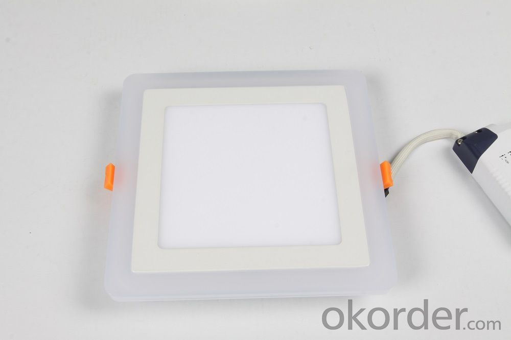 LED Panel Light--300x300 cm 16W With best quality CRI >70 2 YEARS WARRANTY