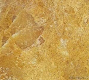 Polished Glazed Tile Golden Stone CMAX 23308