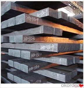 Steel Billets Q235 Q235 Q275 Q345 for Fire Door Billet Steel