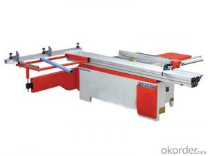 Semi-Automatic Edge Banding Machines From China Market