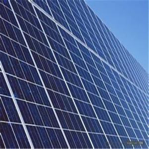 Poly Solar Panel 200W Made in China with Good Price