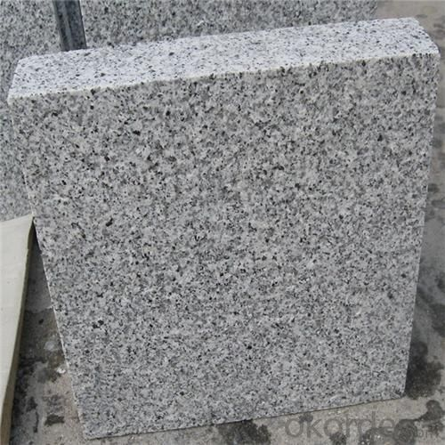 G603 Granite Stone for Tile, Slab and Tombstone from China Factory