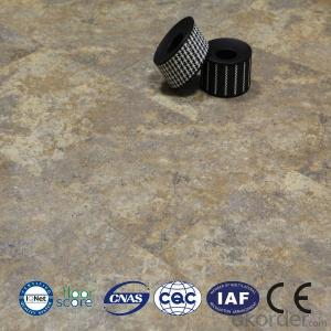 Abrasion Resistance PVC Plastic Floor Covering high quality