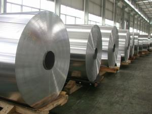 Aluminium Coil for Roofing and Decoration