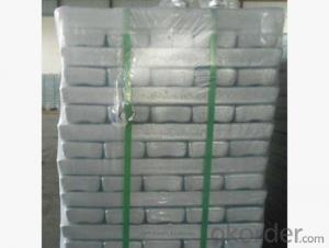 Magnesium Alloy Ingot AZ91D High Quality