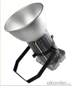 200W/250W/300W/400W/500W  Industrial Lighting LED High Bay Light