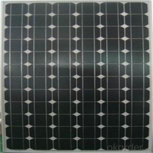 CNBM 95W 12V Monocrystalline Silicon Solar Module