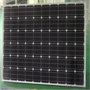 150W Mono Solar Panel Solar Module with Good Quality