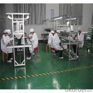 25W Polycrystalline Solar Module  Made in China