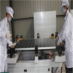 Polycrystalline Solar Module 200w 24V from CNBM