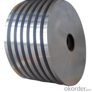 Aluminium Edging Strip for Transformer Winding