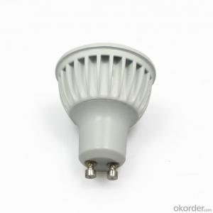 GU10 Led  Spotlight CE ROHS UL APPROVED
