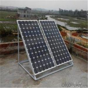 25W Polycrystalline Solar Module  Made in China