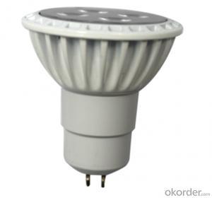 Super Bright mr16 led spot light