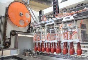 Case Packer Machine for Packaging Industry