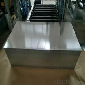 Prime Good Quality Tin Free Steel for Metal Cans