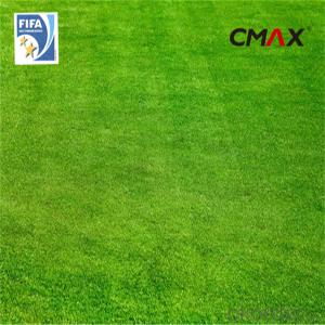 FIFA Certificated Artificial Grass for Football