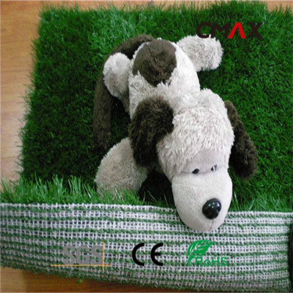 Synthetic Turf Fake Grass Carpet Pet Friendly