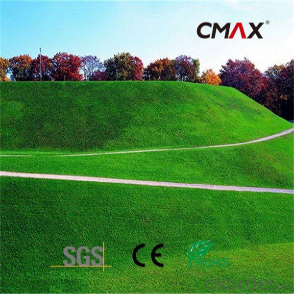 Garden Artificial Grass Decoration Environment Friendly