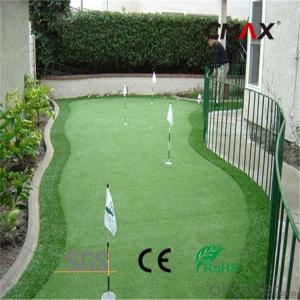 Artificial Grass for Golf Long Duration Out Door Synthetic Grass