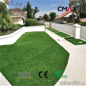 Synthetic Lawn Outdoor Green Landscape Garden Decking